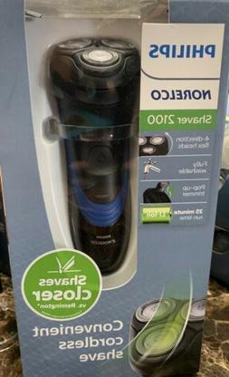 Philips Norelco 2100 Cordless Men's Electric Shaver