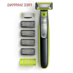 Philips QP2630/70 Norelco OneBlade Face and Body Trimmer